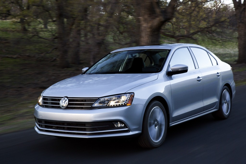 Photo courtesy of VW Canada