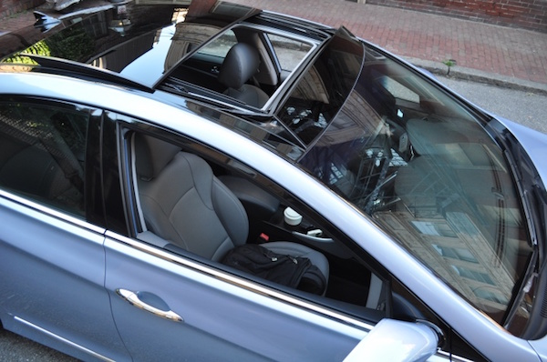 2013 Hyundai Sonata Hybrid 187 What Drives Us