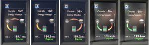 2016 RAV4 - Energy Screen - Collage